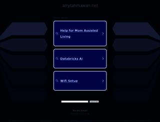 arryrahmawan.net screenshot