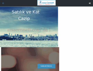 arsacenneti.com screenshot