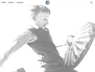 arsonal.com screenshot