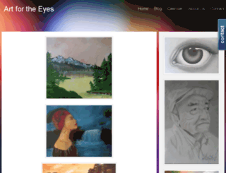 art-for-eyes.com screenshot