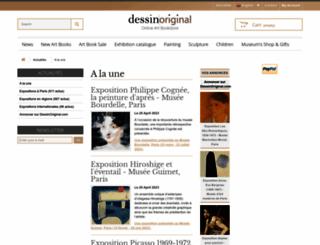 artactu.com screenshot