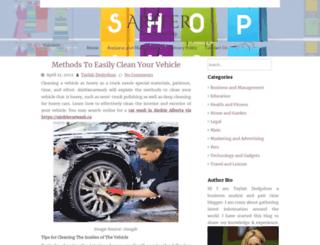 artfer.net screenshot