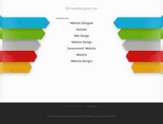 articles.shriwebdesigner.com screenshot