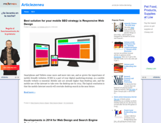 articlezeneu.blogspot.in screenshot
