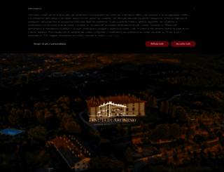 artimino.com screenshot