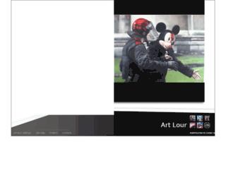 artlounge.net screenshot