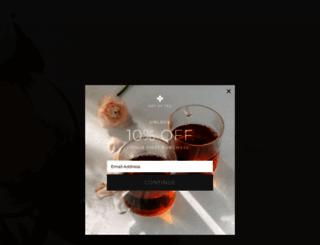 artoftea.com screenshot