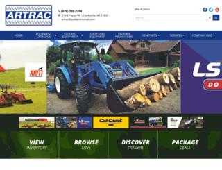 artrac.com screenshot