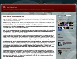 arunp-fitness.blogspot.in screenshot