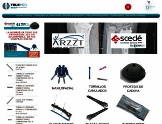 arzzt.com screenshot
