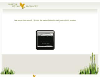 as400.flpi.com screenshot