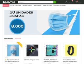 asamse.com screenshot