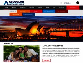 asc.com.pk screenshot
