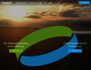 ascentsg.com screenshot