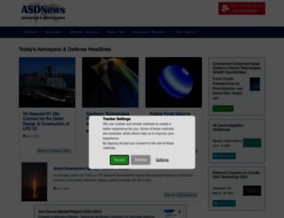 asd-network.com screenshot