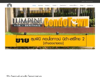 aseanliving.com screenshot