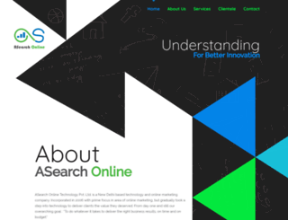 asearchonline.com screenshot