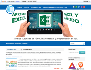asesorjuanmanuel.com screenshot