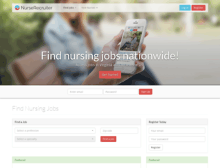 asheville-nc.nursing-jobs.us screenshot