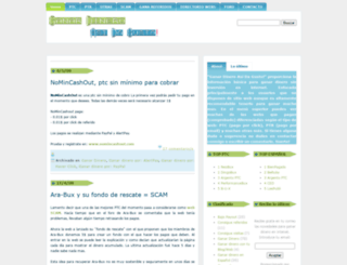 asidagusto.blogspot.com screenshot