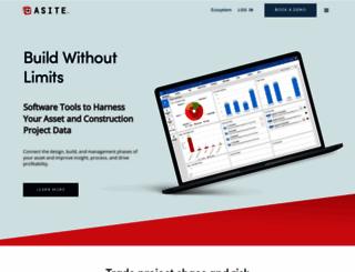 asite.com screenshot