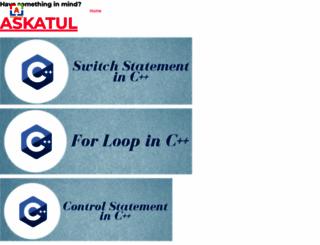 askatul.com screenshot