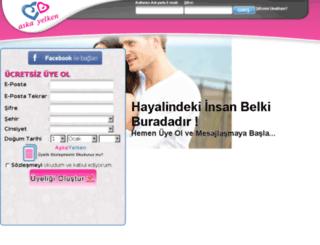 askayelken.com.tr screenshot