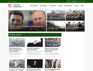 askerliksorgulama.com screenshot