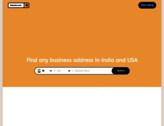 asksuba.com screenshot