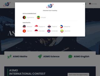 asmo2u.com screenshot