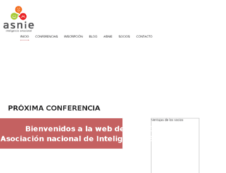 asnie.vicentenadal.com screenshot