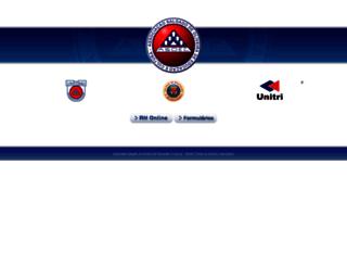 asoec.com.br screenshot