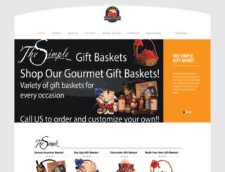 aspengourmetmarket.com screenshot
