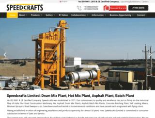 asphalt-plant.com screenshot