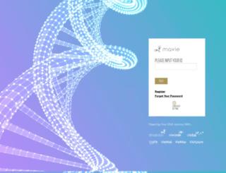 aspirereward.com screenshot