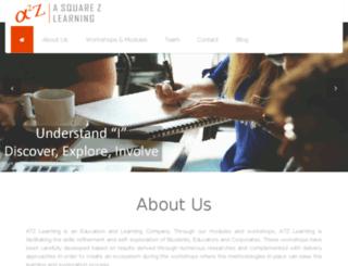 asquarezlearning.com screenshot