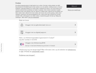 asrcockpit.nl screenshot