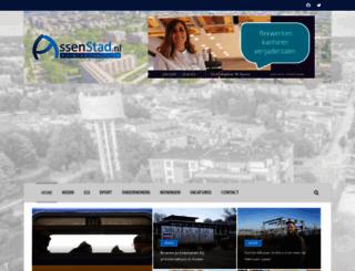 assenstad.nl screenshot