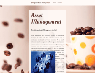 assetmanagement.portfolik.com screenshot