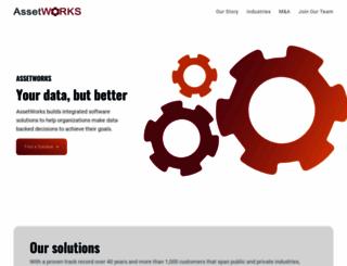 assetworks.com screenshot