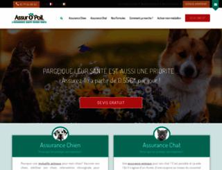 assuropoil.fr screenshot