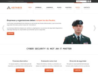astabis.com screenshot