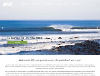 astadventures.com screenshot