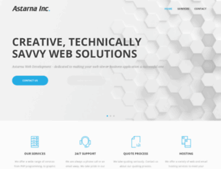 astarna.com screenshot