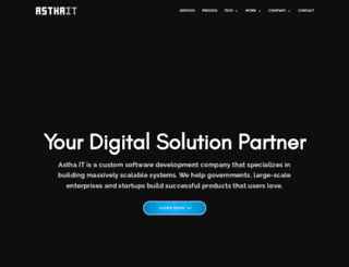 asthait.com screenshot