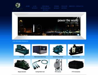 astirpower.com screenshot
