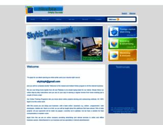 astroboutique.50webs.com screenshot