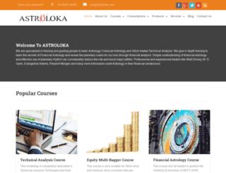 astroloka.com screenshot