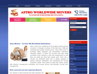 astromovers.com.sg screenshot