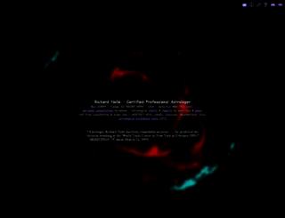 astropro.com screenshot